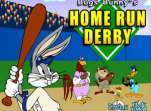 Bugs Bunny. Home Run Derby
