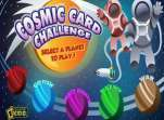Cosmic Card Challenge