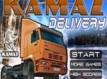 Kamaz Delivery (Камаз)