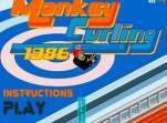 Monkey Curling