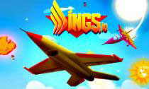Игры Wings Io
